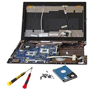 Computer Repareren